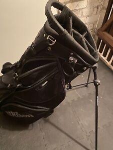 golfbag standbag