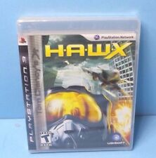 Tom Clancy'S Hawx - PS3 BRAND NEW FACTORY SEALED