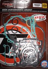 Tusk Complete Gasket Kit Top & Bottom End Engine Set Yamaha Raptor 700 2006-2017