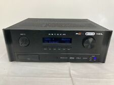Anthem MRX720 - AV HiFi Amplifier Receiver - Black - Superb Condition - Warranty
