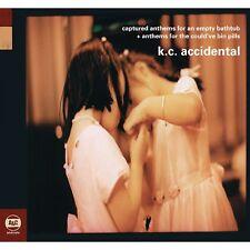 K.C. Accidental - Captured Anthems For An Emp... 2CD NEU OVP