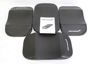 McLaren Tire Cradle Set PN 1215QA094CP