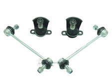 FORD GALAXY VW SHARAN ALHAMBRA 2 FRONT ANTI ROLL BAR LINKS & 2 BALL JOINTS NEW