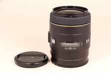 MINT- Minolta AF 35mm F/1.4 G Lens For Minolta Sony from Japan #193