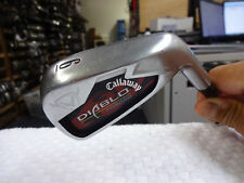 Callaway Diablo Forged #6 Iron Original Steel Uniflex