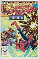 Amazing Spider-Man (1963 1st Series) #239 Vf/Nm 2nd Appearance Hobgoblin F5