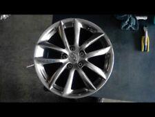 Wheel 17x7-1/2 Alloy 10 Spoke Fits 07-08 INFINITI G35 682623