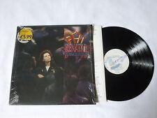 PAT BENATAR ~ Wide awake in Cocagne ~ CDL 1628 ~ 1988 UK vinyl LP IN SHRINK