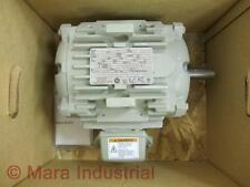 General Electric 5KS182SAB208 Motor M9941 3 HP 1760 RPM