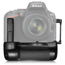 Neewer Shutter Release Battery Grip Work with EN-EL14a for Nikon D5500 D5600