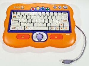 © VTech V.Smile TASTATUR Keyboard/Computer/Schreiben/Tippen lernen/10-Finger