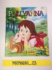 POLLYANNA - Panini 1987 - Album Vuoto-Empty - OTTIMO-VERY GOOD