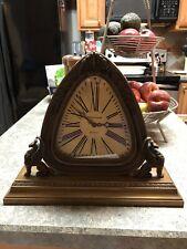 New ListingWaltham Vintage Mantel Shelf Clock