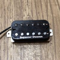 Seymour Duncan SH-2N Jazz Humbucker Neck Guitar Pickup Black