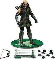 Mezco DC One 12 Green Arrow Collective Action Figure