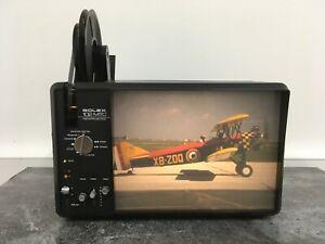 Bolex 102 MTC Super 8 Single 8 Standard 8 SERVICED 6 Month Guarantee Film Kit