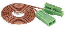 KATO 24826, HO or N Scale, Unitrack AC Extension Cord