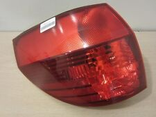 DEPO TOYOTA SIENNA DRIVER SIDE/LEFT TAILLIGHT ASSEMBLY, 312-1965L-AC, FREE S&H