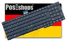 Orig. QWERTZ Tastatur Acer Extensa 7630 7630EZ 7630G Serie DE NEU