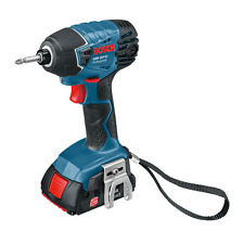 Bosch GDR18V-Li Cordless Impact Driver drill 4.0Ah Battery Excluded Carrying Box