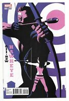 ALL-NEW HAWKEYE #4 - 1:20 CHO VARIANT - KATE BISHOP Young Avengers