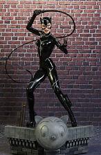 Statue CATWOMAN Tweeterhead Maquette Michelle Pfeiffer MIB DC Comics Sideshow