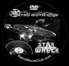 Star Wreck: In the Pirkinning (2005) Action, Comedy, Sci-Fi Movie Dvd