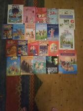 Buchpaket: ca. 51 Stück: Kinder bzw. Jugendbücher (Schöne Auswahl) s.h. Bilder