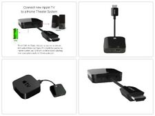 Digital Adapter compatible with Apple TV 4th gen FireTV or Roku Power Ddapter