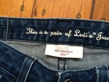 Levi's Hand-wash Only Jeans for Women