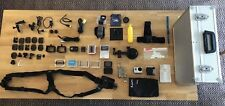 GoPro HERO3 Black Edition Camcorder + Loads of Accessories
