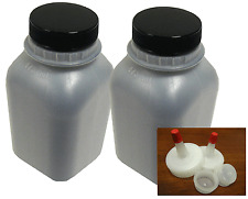 (90g x 2) TN-420 TN-450 Toner REFILL for Brother HL-2130 HL-2132 + Hopper Cap