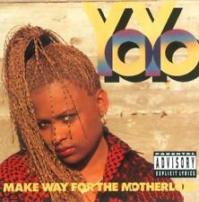 YO-YO - Make Way For The Motherlode [PA](CD 1991) USA First Edition EXC YoYo