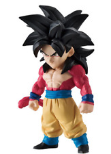 BANDAI DRAGON BALL Z Super ADVERGE 7 Mini Figure SS4 Son Goku NEW F/S Japan