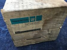 G.M. 88911711 Ball Joint Ac Delco 45d2221 Ball Joint Nos New