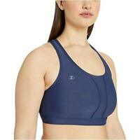 Champion Women's Plus-Size Plus-Size Vented, Imperial Indigo, Size X-Large UeRX
