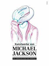 Kunstwerke von Michael Jackson: Die unbekannte Seite eines Weltstars New*-