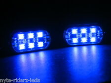 MINI-COOPER & LOTUS  4 LED PODS WITH SINGLE CHANNEL 4 KEY CONTROLLER WITH REMOTE
