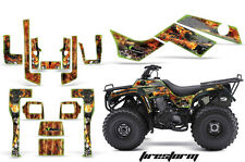 Kawasaki Bayou 250 ATV AMR Racing Graphics Sticker Kits 03-13 Quad Decals RPR W