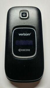 KYOCERA CADENCE S2720 4G LTE FLIP W/ CAMERA - VERIZON - CLEAR IMEI