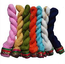Combo of 7 pcs Cotton Net Dupatta at Wholesale Rate