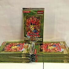 YGO - 24 loose 1st Ed unsearched packs of Rise of Destiny - box size!