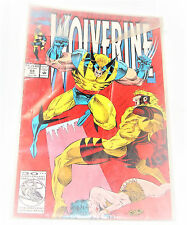 WOLVERINE* DECEMBER 1992 MARVEL COMICS
