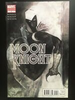 Moon Knight #1 2011 Variant Marvel Comic Book