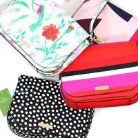 NEW Kate Spade Laurel Way Large Carsen Crossbody Saffiano Leather Handbag Purse