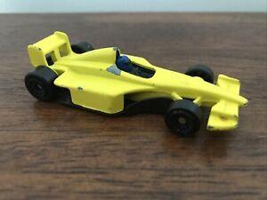 Hot Wheels F1 Racing Car