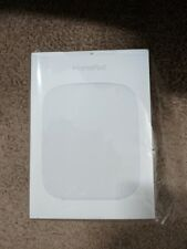 Brand New Never Opened Apple HomePod Voice Enabled Smart Assistant - White