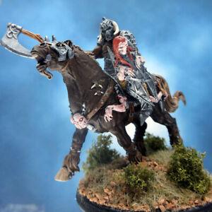 Painted Rackham Confrontation Miniature Horned Raider I