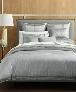 New Hotel Collection Muse Full/Queen Duvet Cover $370