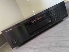 RARE PIONEER PD-9300 HIGH END CD PLAYER